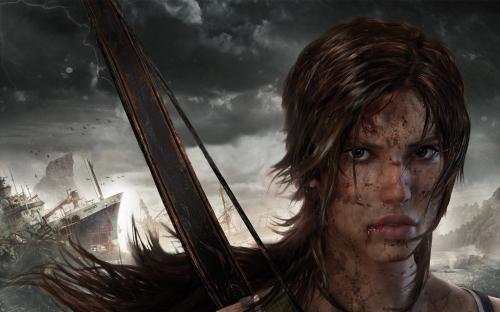 Lara Croft, in de meest kwetsbare rol die we tot nu toe hebben gezien.