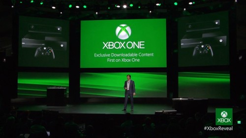 Xbox-One-2013-Exclusive-Download