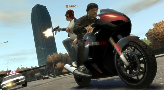 Grand Theft Auto Online_2