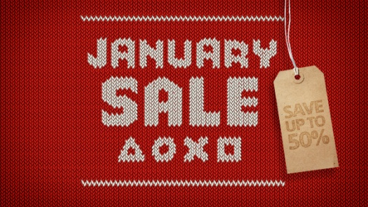 PSN Wintersale
